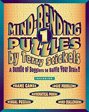 Mind-Bending Puzzles: A Bundle of Bogglers to Battle Your Brain! 9780764906909