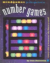 Mindgames: Number Games 2882650