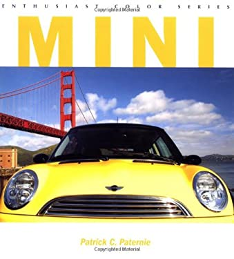 Mini Cooper 9780760311578