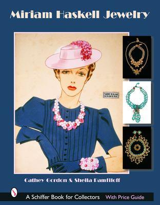 Miriam Haskell Jewelry 9780764320705