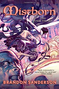 Mistborn: The Final Empire 9780765311788