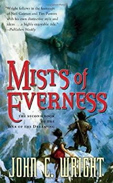 Mists of Everness 9780765351791