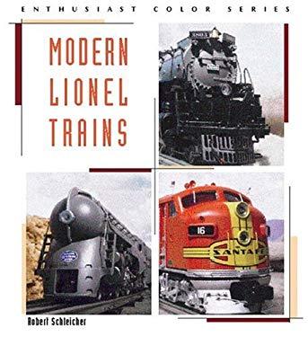 Modern Lionel Trains 9780760315965