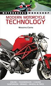 Modern Motorcycle Technology: How Every Part of Your Motorcycle Works 2881049
