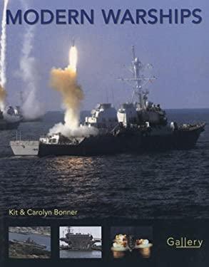 Modern Warships 9780760329504