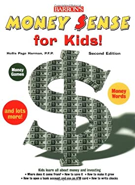 Money Sense for Kids 9780764128943