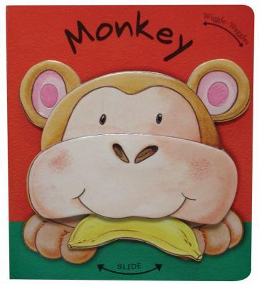 Monkey 9780764162381