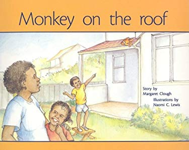 Monkey on the Roof 9780763559892