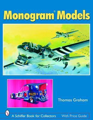 Monogram Models 9780764324819