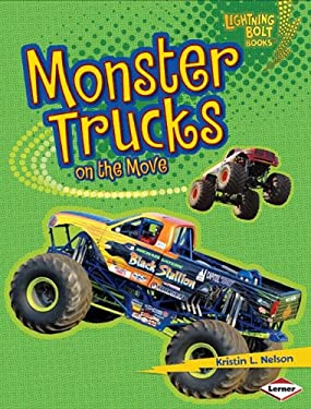 Monster Trucks on the Move 9780761361206