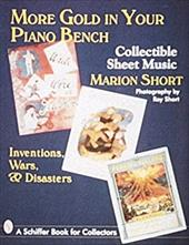 More Gold in Your Piano Bench: Collectible