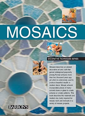 Mosaics 9780764132292