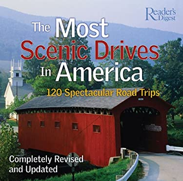 Most Scenic Drives in America 9780762105809