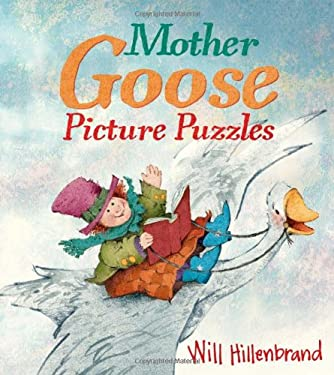 Mother Goose Picture Puzzles 9780761458081