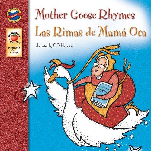 Mother Goose Rhymes/Las Rimas de Mama Oca 9780769654164