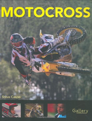 Motocross 9780760325551