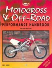 Motorcross and Off-Road Motorcycle Performance Handbook 2878900