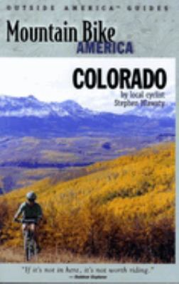 Mountain Bike America: Moab: An Atlas of Moab, Utah's Greatest Off-Road Bicycle Rides 9780762707027