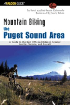 Mountain Biking Colorado's Front Range: From Fort Collins to Colorado Springs 9780762725557