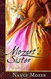 Mozart's Sister 2936981