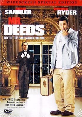 Mr. Deeds 9780767882088