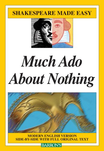 Much Ado about Nothing 9780764141782