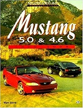 Mustang 5.0 and 4.6, 1979-1998