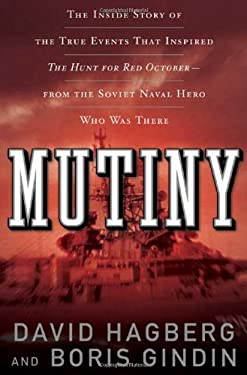 Mutiny: The True Events That Inspired the Hunt for Red October 9780765313508