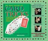 My Best Book of Card Tricks Kit [With *] 9780765107510