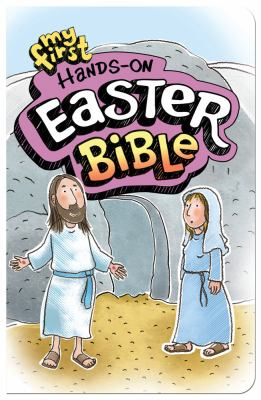 My First Hands on Easter Bible 9780764485688