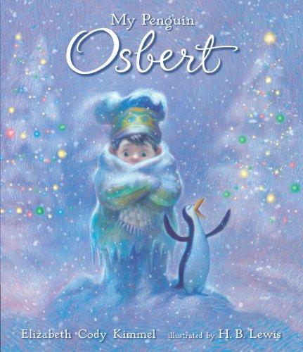 My Penguin Osbert 9780763657307