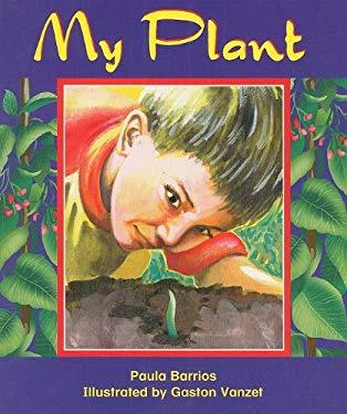 My Plant 9780763560911