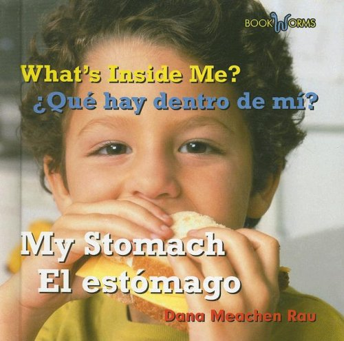 My Stomach/El Estomago 9780761424857