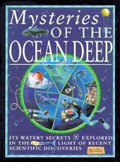 Mysteries of: Ocean Deep, the 2884492