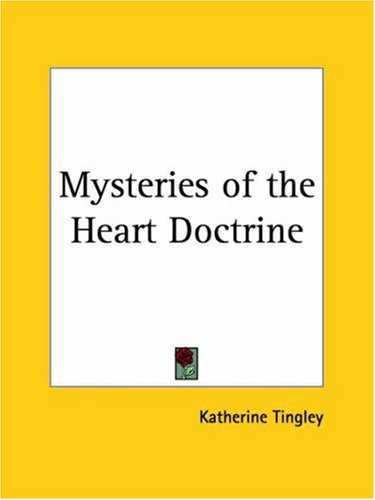 Mysteries of the Heart Doctrine 9780766128439