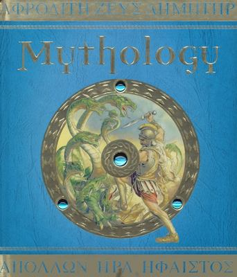 Mythology 9780763634032