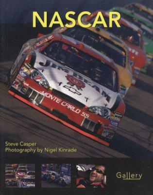 NASCAR 9780760329535