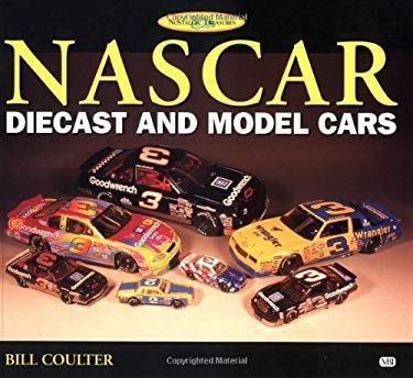 NASCAR Diecast and Model Cars