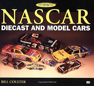 NASCAR Diecast and Model Cars