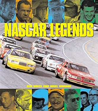 NASCAR Legends 9780760318041
