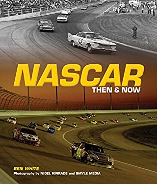 NASCAR Then & Now 9780760338148