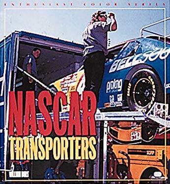 NASCAR Transporters 9780760308165