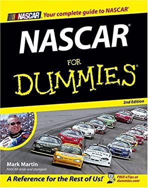 NASCAR for Dummies 9780764576812