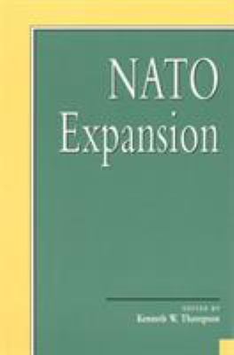 NATO Expansion 9780761810803