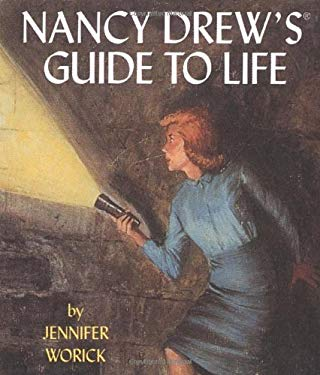 Nancy Drew's Guide to Life [With Magnifying Glass Charm] 9780762410859