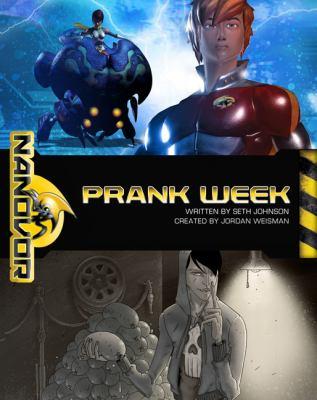 Nanovor Prank Week