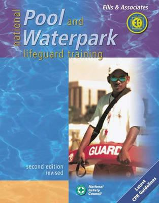 National Pool & Waterpark Lifeguard Train 2e Revised 9780763717339