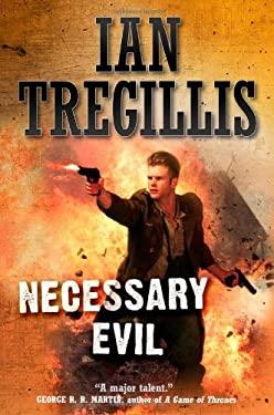 Necessary Evil 9780765321527