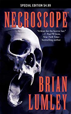 Necroscope 9780765362391