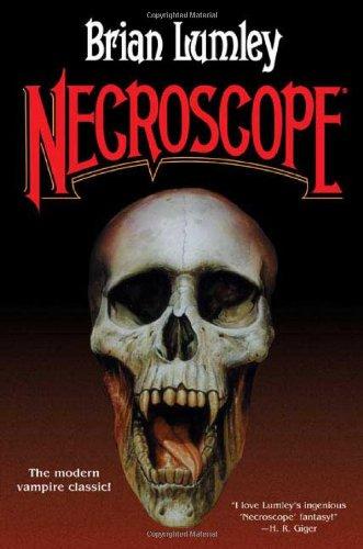 Necroscope 9780765320186